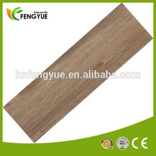 """A Good Variety 6""""*36"""" Recycled PVC Floor"""