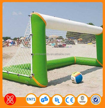 New Design Inflatable Water Giant Basketball Hoop Products