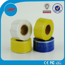 silicone rubber rescue repair electrical waterproof seam sealing tape