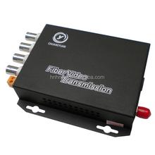 4-CH Analog to Digital video converter