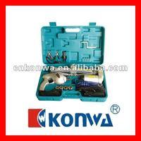 12v BMC box packing electric scissor jack