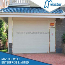 Good rolling shutter door for sale