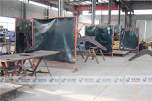 customized plasma cutting factory made metal fabrication and welding jobs