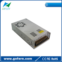 400W SMPS 110/220V 36V 11A AC/DC switching power supply
