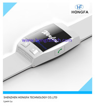 Cheaper Bluetooth Bracelet Vibrating, Message coming reminder
