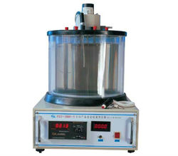Petroleum Products/oil Kinematic Viscosity Tester