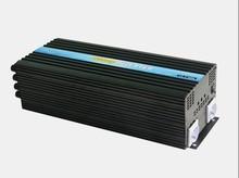 2014 nuevo producto 6000w 24v a 230v solar de aire acondicionado inverter, dc a ac inversor 6kw alemania con tomas de corriente