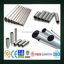 Stainless steel ss304 pipe price list