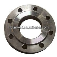 table F carbon steel flange
