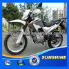 SX250GY-9 New Air Cool Lifan Engine 250CC Gas Motorcycles