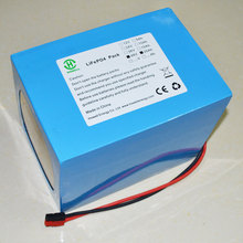 48v Battery Lithium Ion Battery Pack