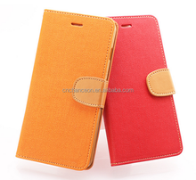 2015 Best Selling TPU+PU Flip leather phone case Wallet cell phone case with insert card CO-LTC-1038