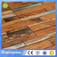 hot selling laminate mdf hdf wood floor