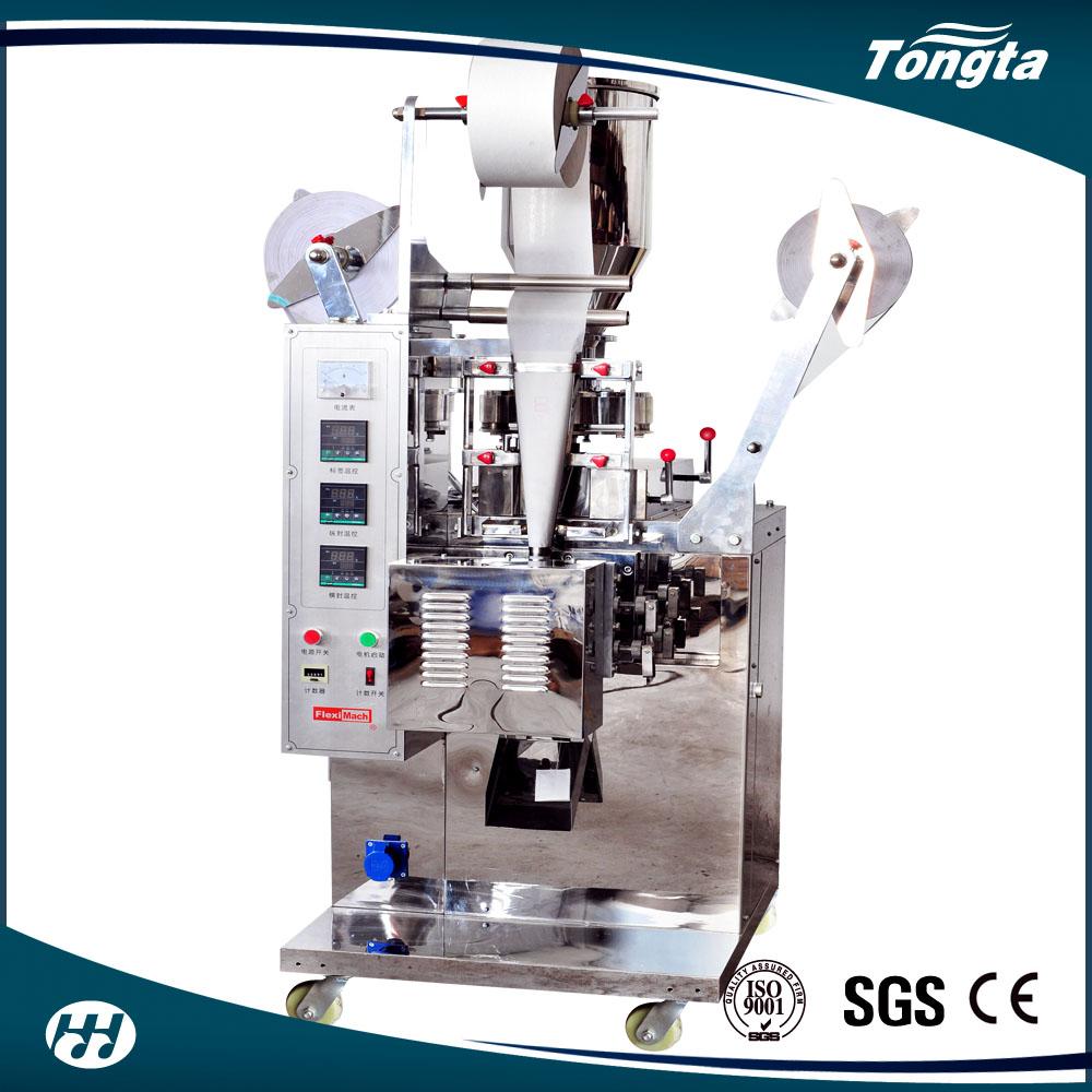 automatic tea bag packaging machine