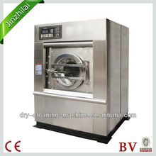 CE proved fully automatic commercial carpet top loading washer Extractor for sale/wool cleaning machine