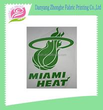 2015 fashion wholesale luminous heat transfer
