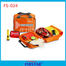 Waterproof safety hospital emergency instrument nursing cart