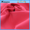 wicking quick dry softshell fabric bonding fabric of 4 way stretch fabric and tpu film and polar fleece