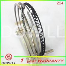 Diesel Z24 engine parts piston ring