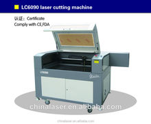 Factory supplyt! embroidery stone crystals laser cutter/cutting