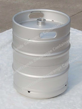 SISI 304 stainless steel 50l beer keg