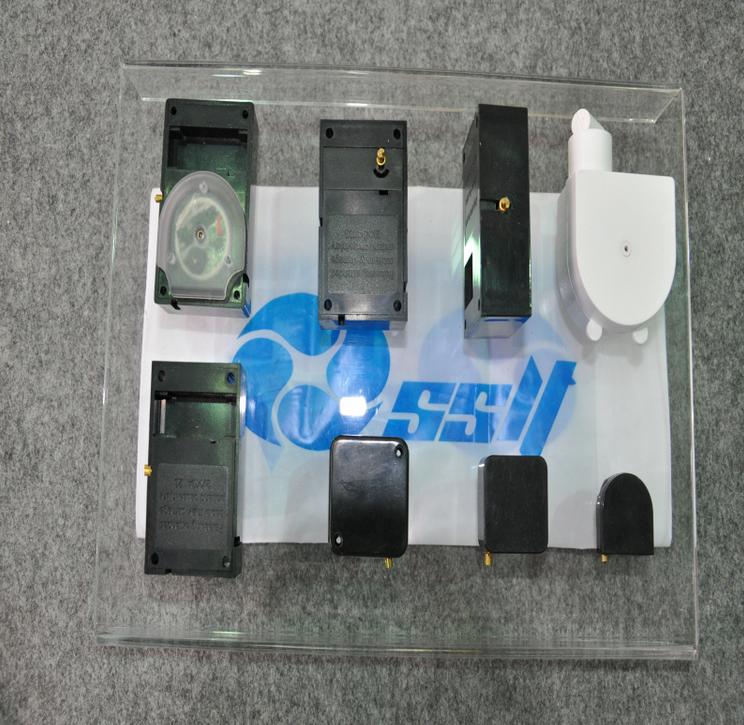 SD16& 1282DC Boîte de tirage réglable de sécurité de boutique de téléphonie avec l'autocollant