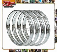 Steel Motorcycle Rim 18inch With High Quality