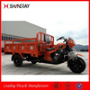 Alibaba Supplier China Manufacturer OEM New Products 250cc Trike/Trike Motorcycle/Tricycle