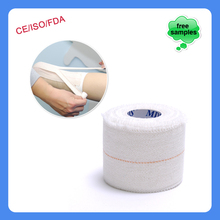 Premium Breathable Custom Adhesive Bandage