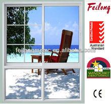 Aluminium Window With AS2047 in Australia & NZ