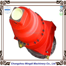 China Manufactured PMP Brand PMB6 SP/CP Planetary Reducer Gearbox for Mixer