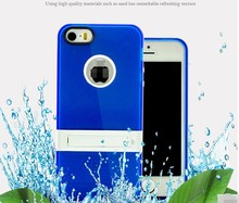 Wholesale cheap Bracket Case For Iphone 6 4.7'' Back Phone Shell With Stand Holder