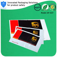Eco-friendly waterproof self-adhesive plastic express delivery bags