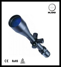 5-25x56 oem side focus hunting tactical rifle scope,Mil-Dot Reticle Rifle Scope
