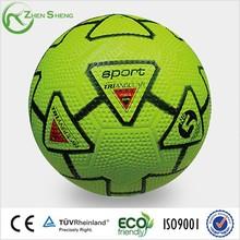 Zhensheng Promotional Footballs Manufacturer of Customized Footballs