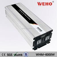 110-220AC 60Hz 6000w input 48v modified sine wave inverter ls