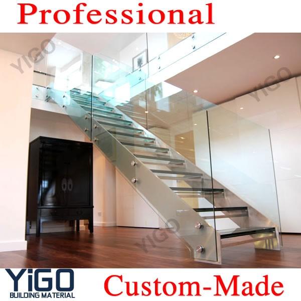 Prefab Stair Stringer \ Steel Stringers For Stairs