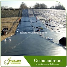 pond waterproof resistant chemical agriculture polyethylene film fish farm equipment
