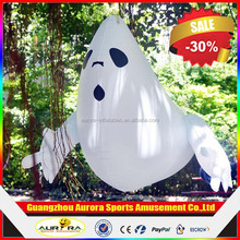 Factory price inflatable halloween decorations hanging Inflatable halloween Ghost cheap on sale