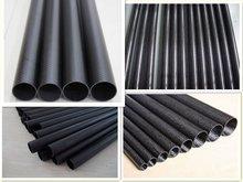professional manufacturer carbon fiber tube carbon fiber pipe