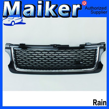 Front grille Car grille Car nets For Range Rover Vogue 10-12 4*4 auto accessories from maiker
