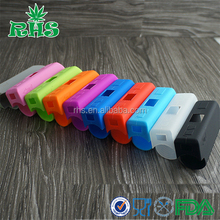 Lego style silicone stackable ipv mini 2 silicone case