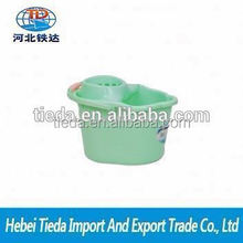 light green color barrel