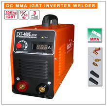 Industrial welding machine {IGBT modules} ZX7-315E mma inverter hi frequency