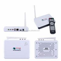 Full HD1080P Linux Smart TV Box IPTV/Linux IPTV set top Box