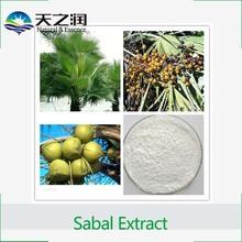 Sabal Extract Serenoa Serrulata P.E./ Saw Palmetto Extract/Sexual enhancer