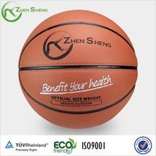 Zhensheng Heavy Ball Basket Basketball
