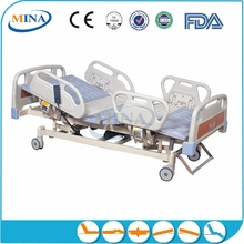 MINA-EB5101-E 5-function cheap hospital bed remote control