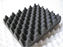 2015 popular Sound-absorbing insulation materials/cotton waterproof and flame retardant eggs