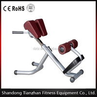 Crossfit equipment / Fitness Machine / Roman Chair TZ-6026